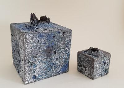 Blok – set – blauw